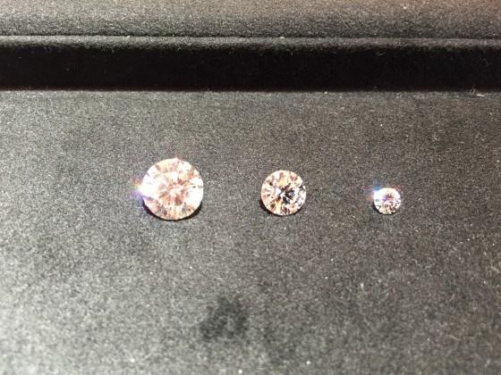 ダイヤモンド5カラット
