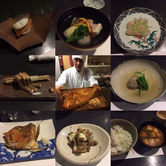 ジュエルミキ社長より!延岡で美味しい和食、肴、日本酒なら勇魚がおすすめ。