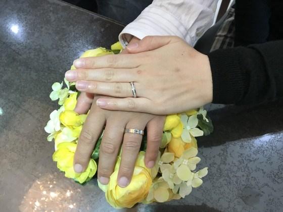 結婚指輪は何のために買うのか?単なる結婚式での指輪交換という儀式のためではありません!喧嘩した時にこれ見たら仲直りしようね!