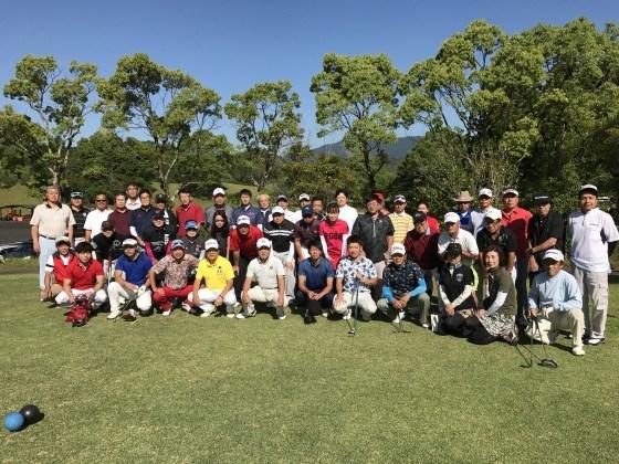 第3回ジュエルミキチャリティゴルフコンペin北方ゴルフクラブ
