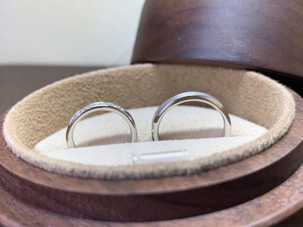 延岡 大分 結婚指輪